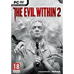 The Evil Within 2 / [AT/Pegi] / [PC]